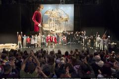 Theater ECCE / Gulliver